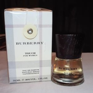 Burberry/women's